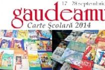 Târgul Gaudeamus Carte Școlară, Bucuresti, 17-28 septembrie 2014