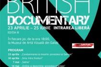 """British Documentary"", editia a III-a, la Galati"