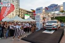 Danube Delta Rally®, editia a XVI-a, 4-6 iunie 2015, Tulcea. Au început înscrierile