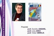 Personalități brăilene la aniversară: Profesor Emilian Micu - 75