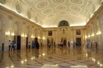 Muzeul National de Arta al României: Vizite ghidate în spațiile istorice din Corpul central al Palatului Regal