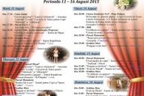 Festivalul National de Teatru pentru Copii