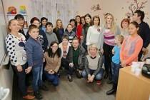 """S-a deschis """"Căsuța ALBASTRĂ - Centru de intervenții specializate în autism – APCA Galati"""""""
