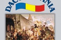"""Revista """"Dacoromania"""", a apărut numărul 76"""