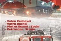 Trenurile Zăpezii 2016