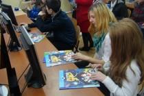 Impreuna pentru Europa - eveniment organizat la Scoala Gimnaziala Silistea