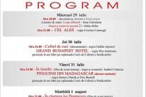 Modern Movie Festival, editia a VI-a, Galati