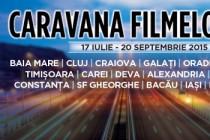 Caravana Filmelor TIFF ajunge la Galati în perioada 20-23 august 2015