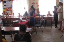 """Mese rotunde în Șuțești, Lanurile si Valea Cânepii în cadrul proiectului """"Educația = Antidotul sărăciei"""""""