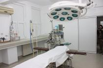 Chirurgie infantilă, sau Mecca suferinţelor inocenţei