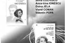 """Dubla lansare de carte despre Nae Ionescu la Biblioteca """"Panait Istrati"""" Braila"""