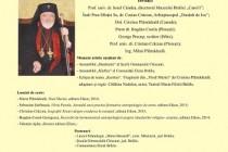 """Incursiune în viața și activitatea Mitropolitului Antonie Plămădeală - simpozion și lansări de carte la Muzeul Brăilei """"Carol I"""""""