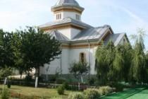 Asigurarea ordinii publice la Mănăstirea Măxineni