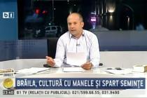 Asociaţia Braila 2021 a reuşit să ne facă de ruşine în toată România
