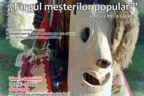 Galati: Târgul de Rusalii al Mesterilor Populari
