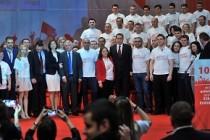 """De Ziua Europei, PES Activists România demarează campania """"România cere Schengen!"""""""