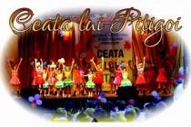 """""""Ceata lui Piţigoi"""", festival international de muzica usoara pentru copii, Galati, 19-21 iunie 2015"""