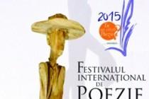 Festivalul Internaţional de Poezie Bucureşti / TNCP / Maratonul de Poezie şi Jazz 13 mai - 17 mai 2015