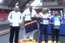 Poliţiştii brăileni au urcat pe podium la Campionatul de Unifight 2015