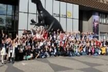 Elevi și profesori români premiați la editia a X-a a concursului