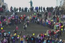 Ziua de 8 martie sărbătorită festiv la Odesa