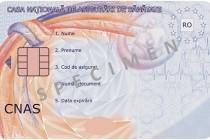 CNAS -  Servicii medicale validate cu cardul de sanatate