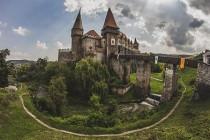 România, în topul european al celor mai frumoase castele
