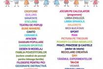 """Incep înscrierile la Clubul de vacanță (6 iulie-14 august 2015), la Biblioteca Judeteana """"Panait Istrati"""" Braila"""
