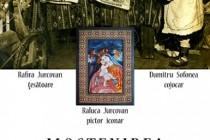 """Expozitia """"Mostenirea"""" la Muzeul Național al Țăranului Român"""