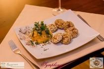 Chifteluțe la cuptor - rețetă românească
