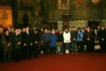 Arhiepiscopia Dunării de Jos: Întâlnire cu elevii merituoşi din Galati, Braila si Tecuci