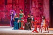 """TMF Braila va invita la teatru:  """"La grande magia"""", duminica 15 martie 2015"""