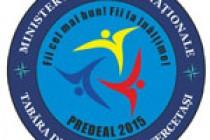 Concurs national de selecţie pentru