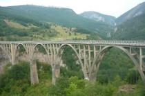 MAE: Atenționare de călătorie în Muntenegru, condiții meteorologice nefavorabile