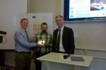 România - premiul întâi pentru cel mai bun proiect european Natura 2000