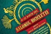Salonul Bicicletei - expozitie nationala de biciclete, Bucuresti, 19-22 martie 2015
