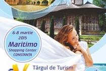 "Târgul de Turism ""Vacanta"" Constanţa, ediţia de primavara 2015"