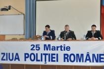 Festivitate de Ziua Politiei Române la IPJ Braila