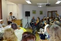 Editia a IX-a Festivalului Poetilor  din Balcani: Romania-Croatia. Un succes pentru membrii mişcării Litera13!