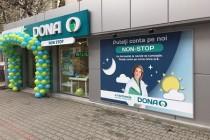 Farmacia Dona din Brăila, str. Școlilor nr. 96, deschisă non-stop de sărbătorile de Paști