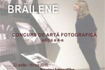 Instantanee Brăilene - Concurs de artă fotografică cu premii