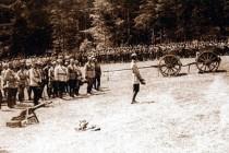 100 de ani de la intrarea României în Primul Război Mondial (IV)