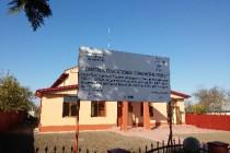 Centrul Educational Comunitar Viziru - finalizare de proiect
