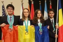 Trei medalii de argint și una de bronz obținute de olimpicii români la Olimpiada Internaţională de Ştiinţe ale Pământului 2016