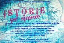 Istorie pe simeze la Casa memorială Goangă