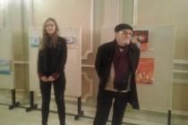 Expozitie personala: Arsaluis Negrisan