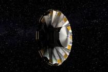 Un nou spectacol la planetariul din Bârlad