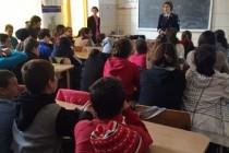 """Campania """"Stop abuzului sexual asupra minorilor!"""" continuă în judeţul Brăila"""