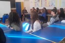 Răvășiri dureroase de amiezi la Liceul Panait Cerna
