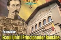 ARC PESTE TIMP: UNIREAPRINCIPATELOR ROMÂNE1859 - 2016